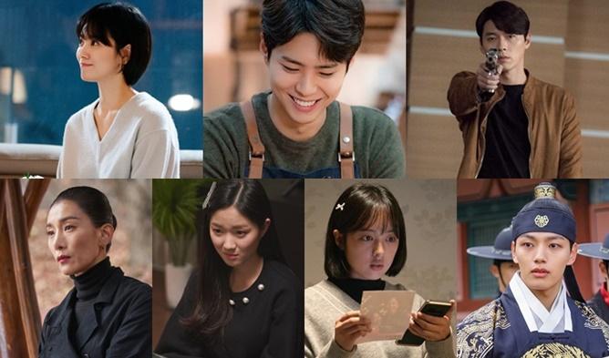 popular korean actor, most talked korean actors