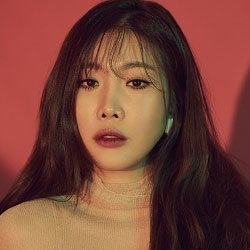 DAVICHI Lee HaeRi profile