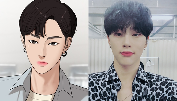 Find Out Koreans Desired Cast For Remake Of Popular Webtoon