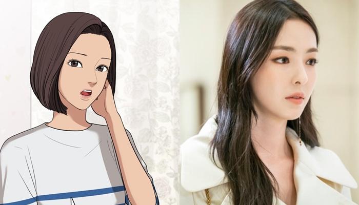 true beauty, true beauty webtoon, true beauty korea, true beauty drama, true beauty cast, true beauty actors