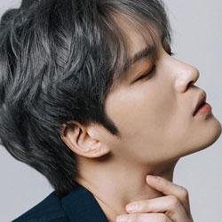 JYJ JaeJoong profile