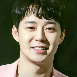 JYJ YooChun profile