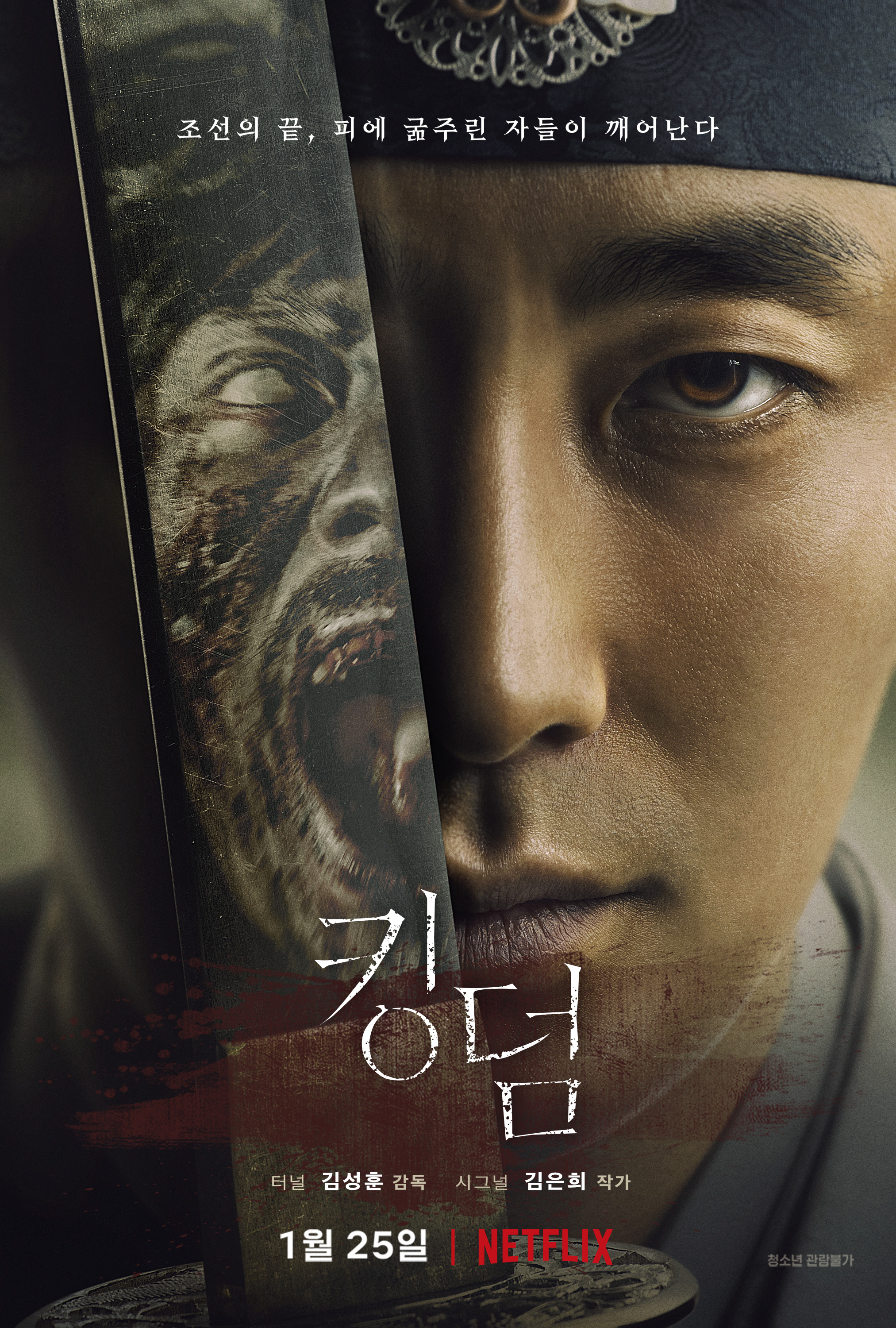 Kingdom netflix, Kingdom drama, Kingdom cast, Kingdom summary, kingdom poster