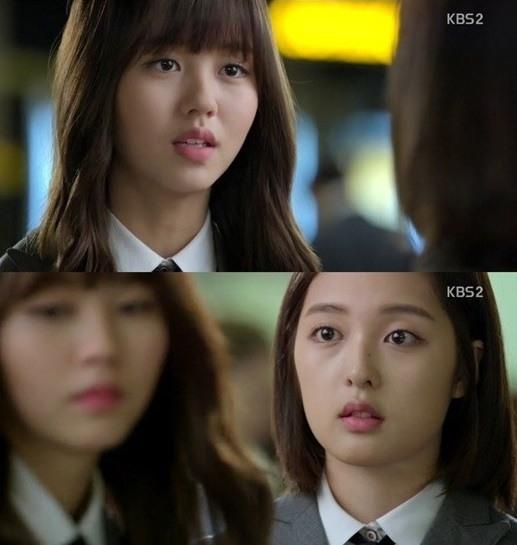 Kim BoRa profile, Kim BoRa actress, Kim BoRa drama