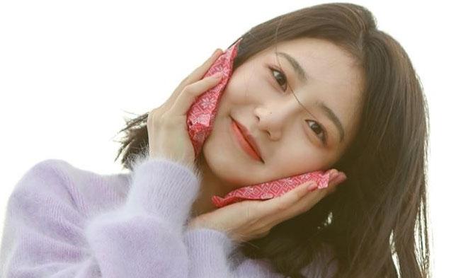 Shin YeEun instagram, Shin YeEun actress