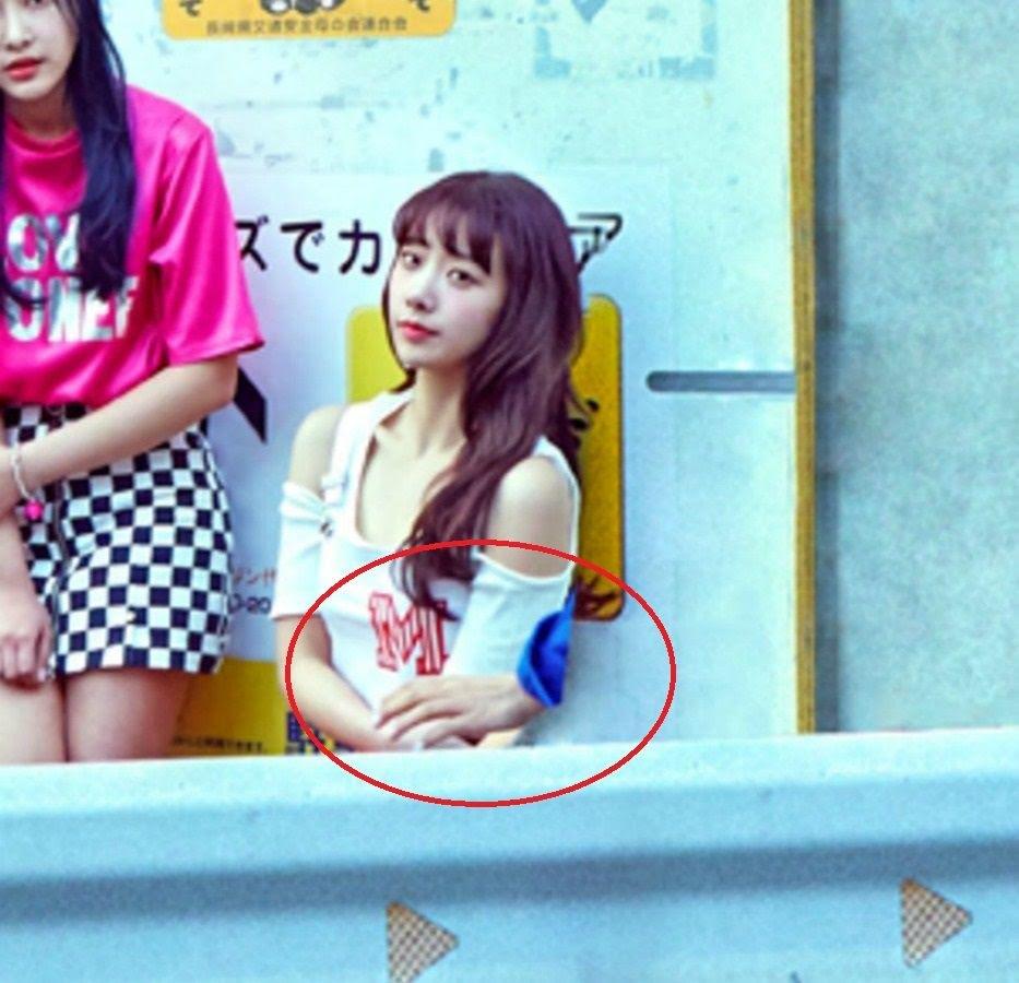 kpop photoshop