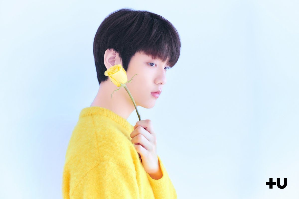 TXT SooBin May Be Taller Than Even BTS RM • Kpopmap