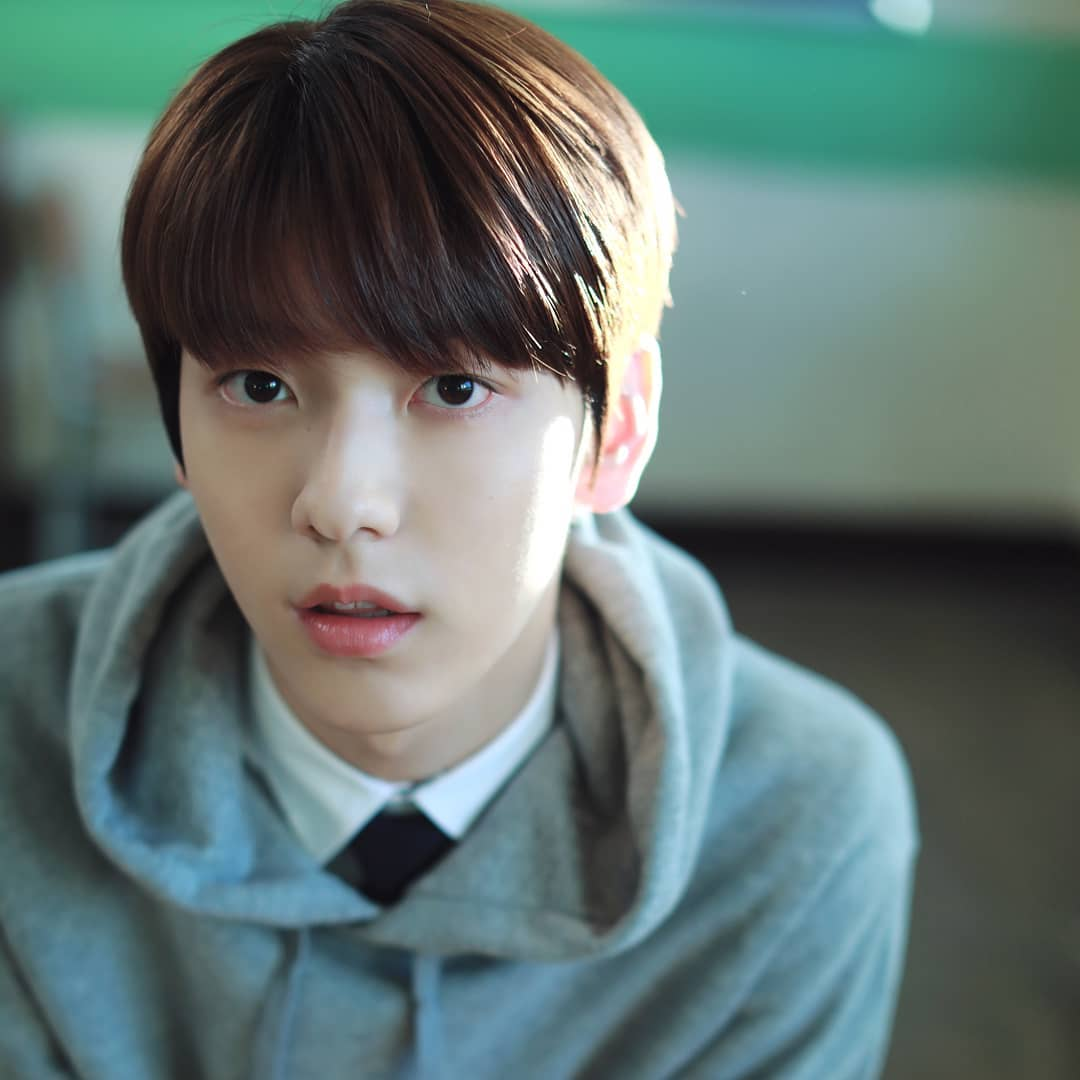 TXT Members Profile: Big Hit Entertainment's Five Member ...