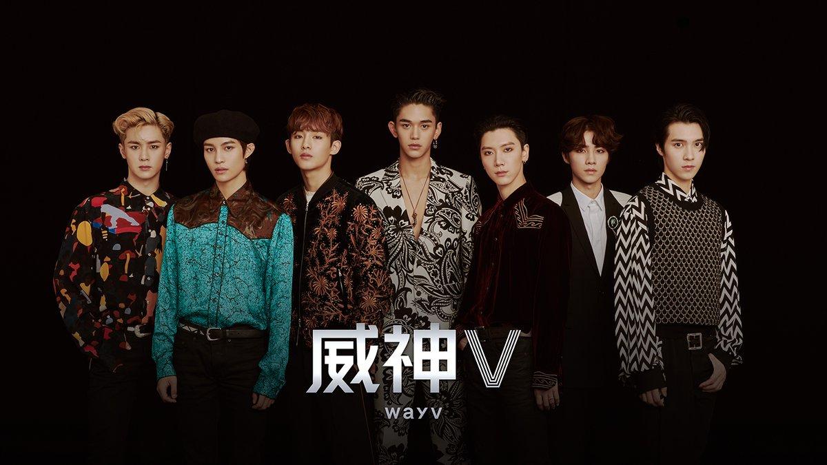 wayv, wayv members, wayv v profile, wayv facts, wayv age, wayv lucas, lucas, nct, wayv nct, winwin, ten, yangyang, kuhn, khun