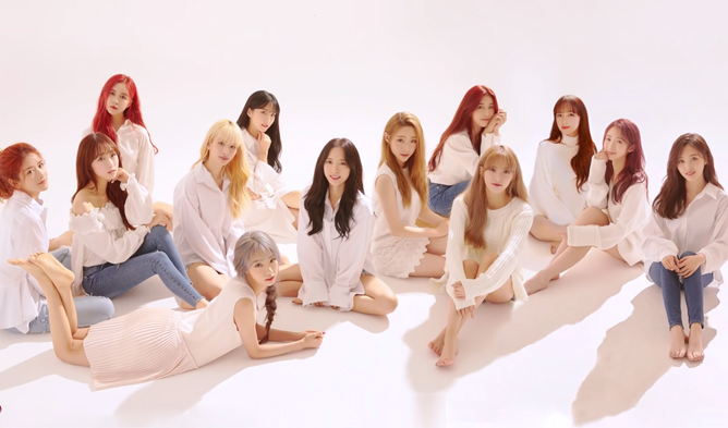wjsn, wjsn wj please, wjsn members, wjsn profile, wjsn members, wjsn comeback, wjsn interview, wjsn facts, wjsn height, wjsn age, wjsn luda, luda