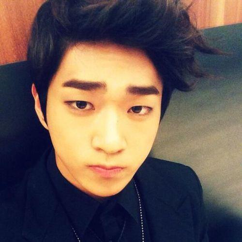 100% Sanghoon profile