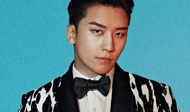 3443b40dbfd97 Netizens Revisit BIGBANG SeungRi s Happy Balloon Rumors Amidst Current  Prostitution Solicitation Investigation