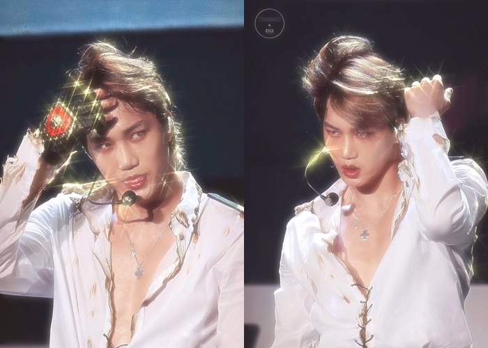 exo, exo profile, exo members, exo weight, exo height, exo leader, exo dance, exo visual, exo facts, exo kai, kai