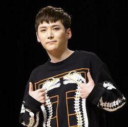 Bigflo Sungmin profile