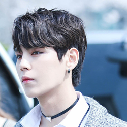 Boys Republic Suwoong profile