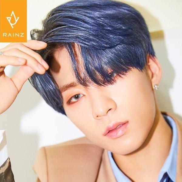 RAINZ Byun HyunMin profile