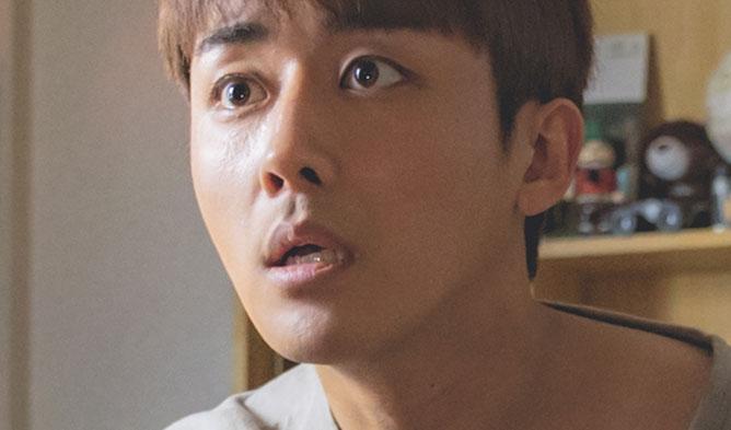 Son HoJun dazzling, Son HoJun the light in your eyes, dazzling drama, the light in your eyes drama