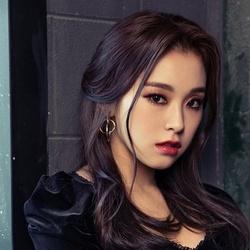 Dreamcatcher Gahyeon profile