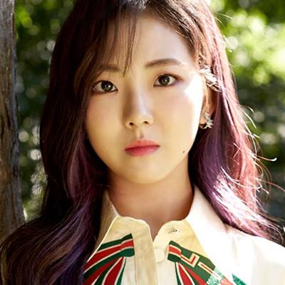 GWSN SeoKyoung profile