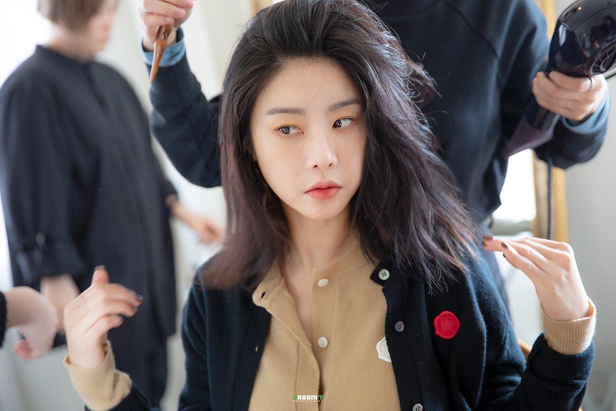 Sojin, Girl's Day Sojin, Photoshoot