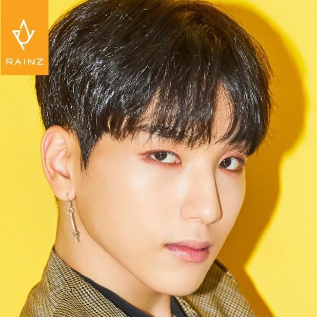 RAINZ Ju WonTak profile