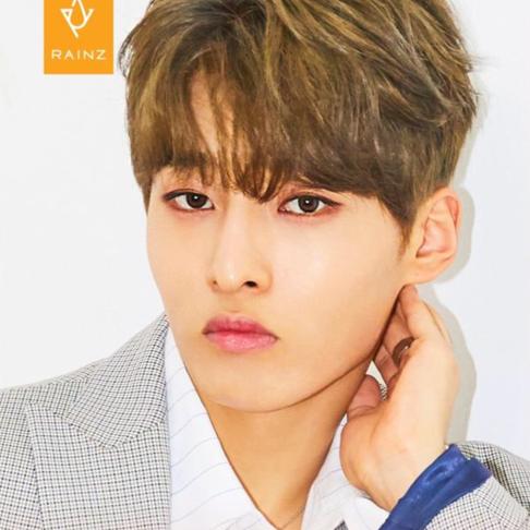 RAINZ Kim SeongLee profile