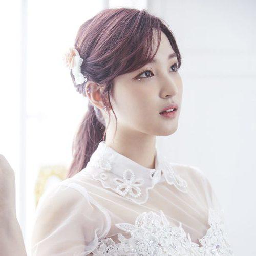 LABOUM Yulhee profile