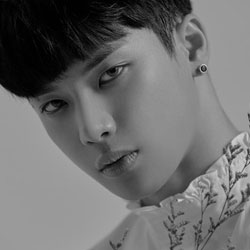 TREI Lee JaeJun profile