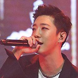 B.A.P Bang YongGuk profile