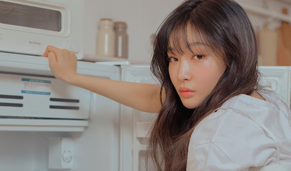 chungha, chungha profile, chungha photoshoot, chungha the star, chungha 2019 photoshoot