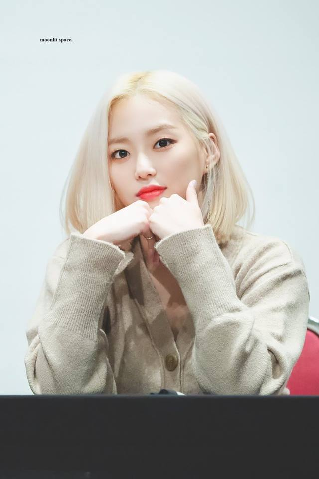Fans Are Stunned By The Difference Of Clc S Yeeun With