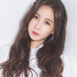 Crayon Pop ChoA profile