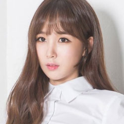 Crayon Pop Wei profile