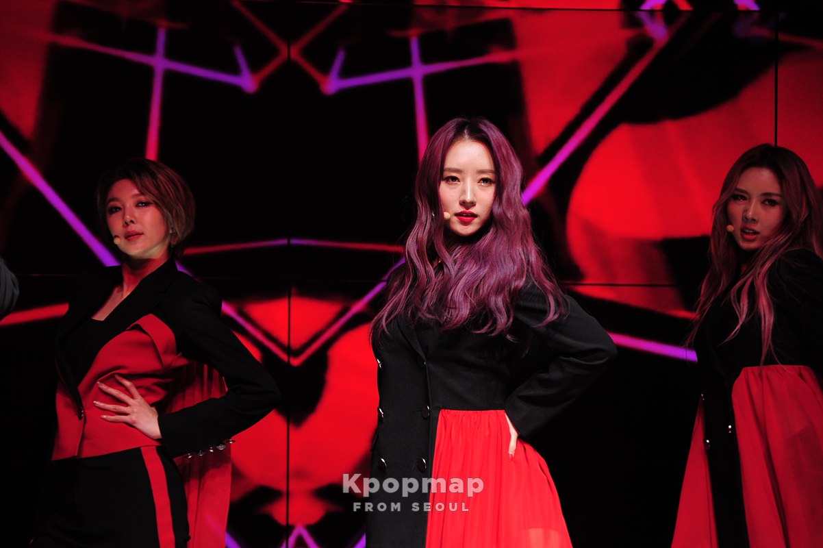 dreamcatcher, dreamcatcher profile, dreamcatcher members, dreamcatcher comeback, dreamcatcher piri, piri, the end of nightmare, dreamcatcher leader, dreamcatcher maknae, dreamcatcher vocal,