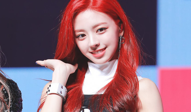 itzy, itzy profile, itzy members, itzy age, itzy facts, itzy height, itzy weight, itzy leader, itzy dancer, itzy vocal, itzy yuna, yuna