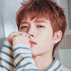 INFINITE WooHyun profile