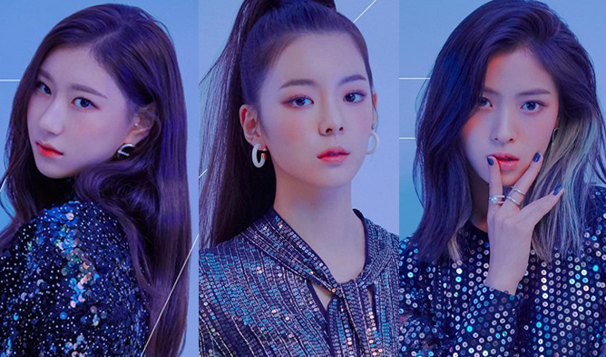 itzy, itzy profile, itzy members, itzy facts, itzy age, itzy height, itzy weight, itzy leader, itzy maknae, itzy vocal