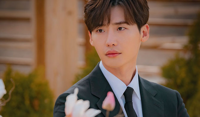 Lee JongSuk Military Enlistment Date Released, Finishing