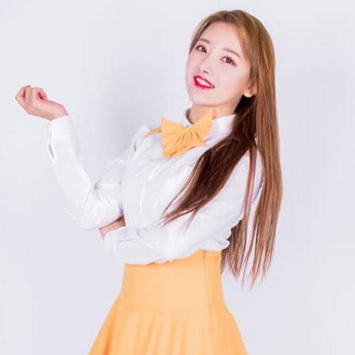 PINK FANTASY Arang profile
