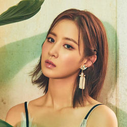 SNSD Yuri profile