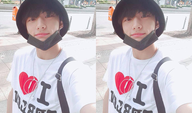 Stray Kids' HyunJin Spotted On Different Occasions With His