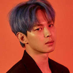 VIXX HongBin profile