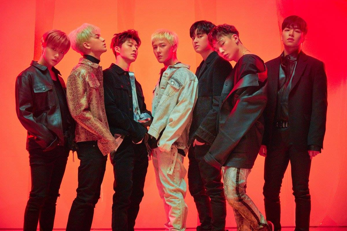 YG Entertainment Reveals 2019 Plans With iKON's Bobby & B ...