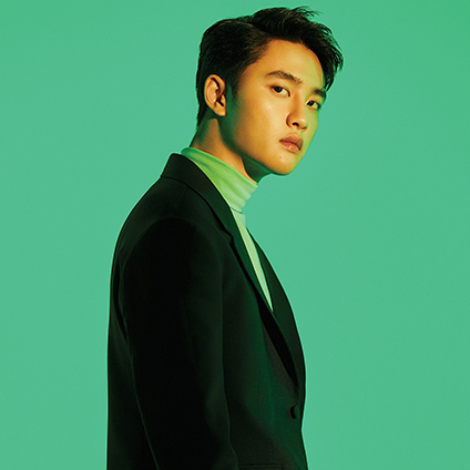 EXO D.O. profile