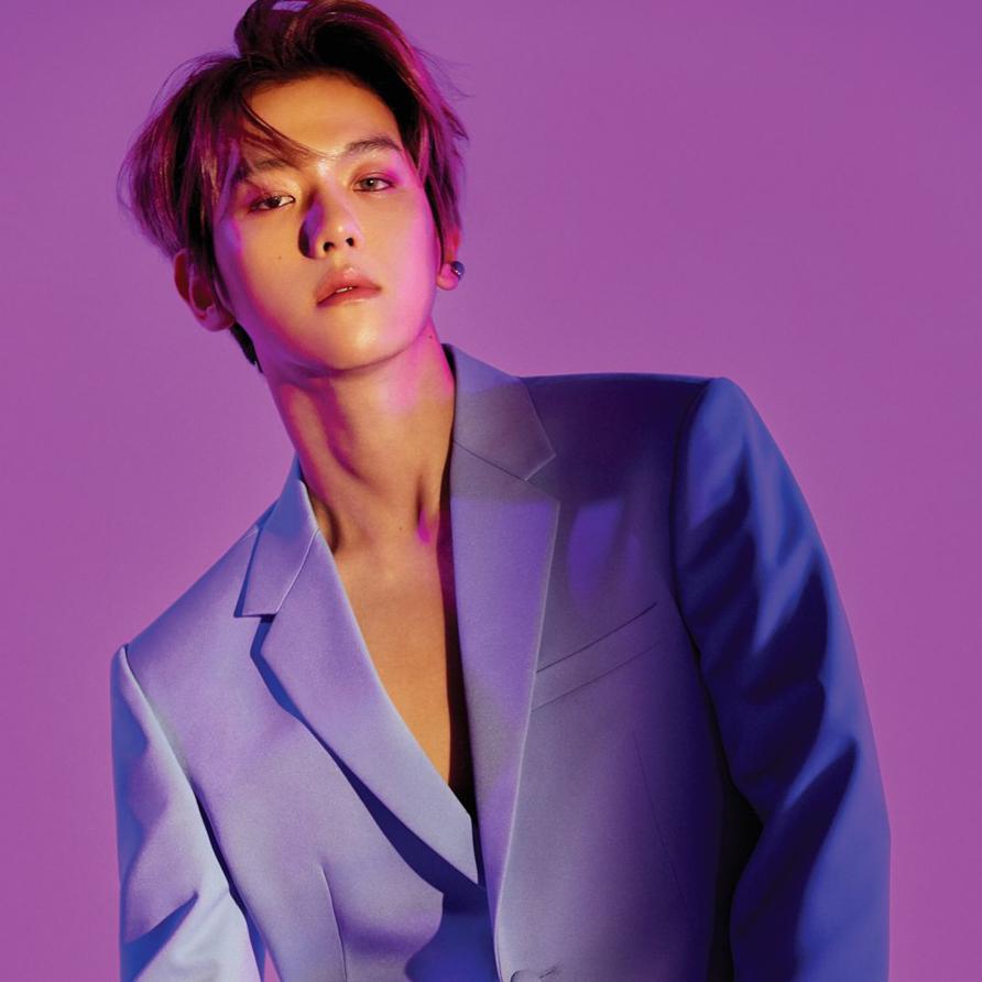 EXO BaekHyun profile