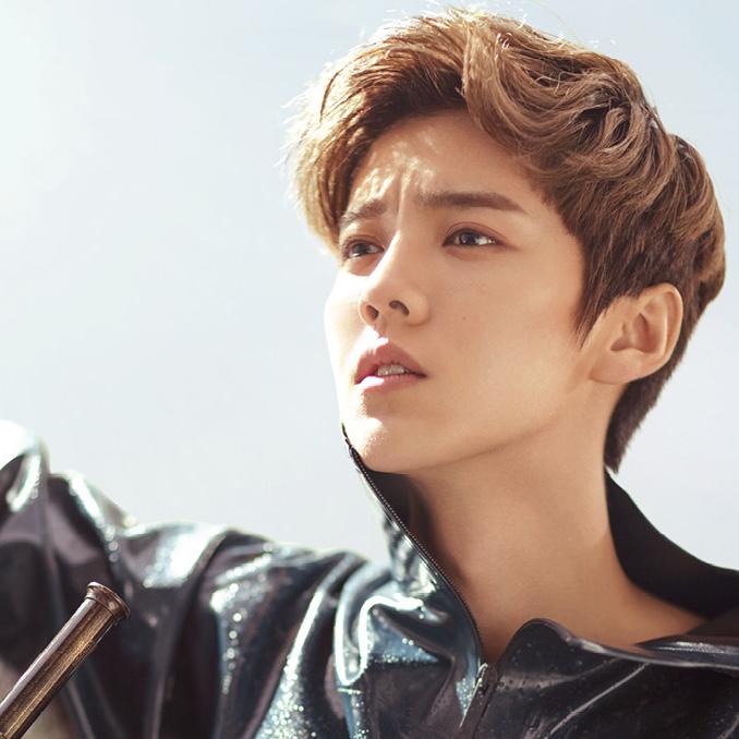 Lu Han profile