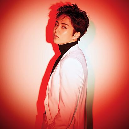 EXO Xiumin profile