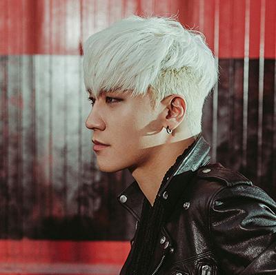 SeungRi profile