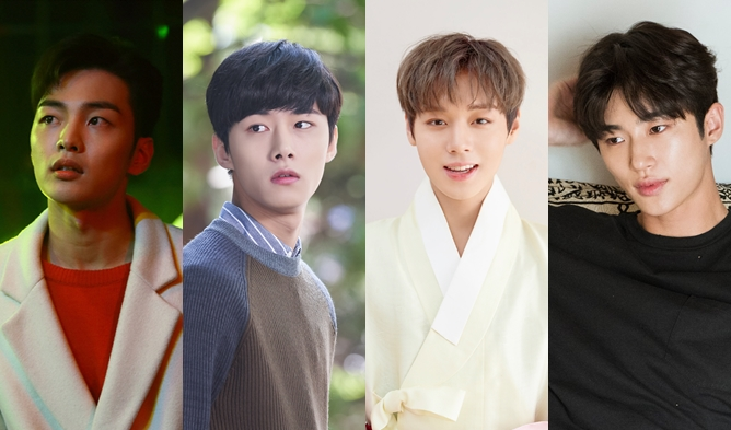 Flower Crew: Joseon Marriage Agency drama, Flower Crew: Joseon Marriage Agency cast, Flower Crew: Joseon Marriage Agency summary, park jihoon drama, park jihoon seojihoon, kim minjae drama
