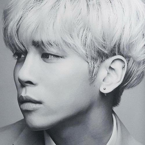 JongHyun profile